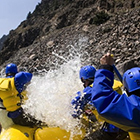Colorado Rafting - 5 Rivers & 7 Outposts