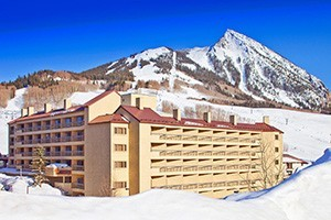 Elevation Hotel and Spa : Luxury ski-in/ski-out Hotel is located at the base of Mt. Crested Butte. Includes fine dining, spa, and full-service hotel amenities! Mountain charm meets contemporary design!