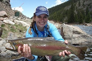 Award-Winning Crested Butte Fly Shop, Outfitter