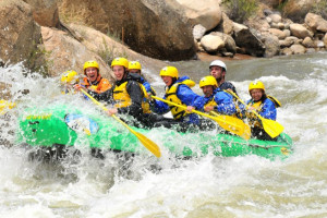 Wilderness Aware Rafting - Colorado Adventures