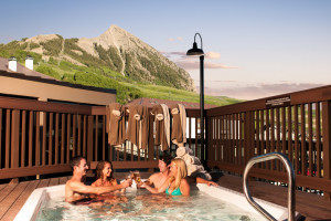Elevation Hotel and Spa | Luxury Vacation