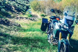 Wheelies and Waves - guided motorcycle tours
