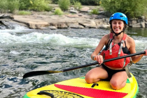 Wheelies and Waves - all things watersports