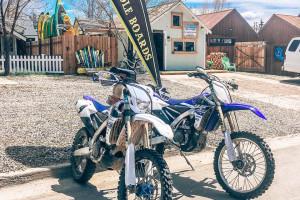 Outdoor Rentals: Bike, SUP, Kayak, Tubes and more