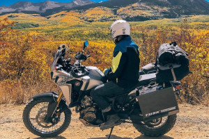 Guided Motorcycle Tours, SUP Kayak & Tube rentals