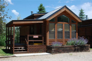 3 Rivers Resort | Lodge & Cabins in Almont CO