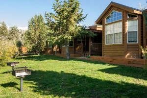 3 Rivers Resort | Cabin Rentals near Crested Butte