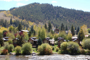 3 Rivers Resort | Resort Lodging in Almont CO