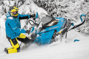 Snowmobile Rentals near Crested Butte Resort
