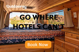 Crested Butte CO RV Rentals - Many to Choose From