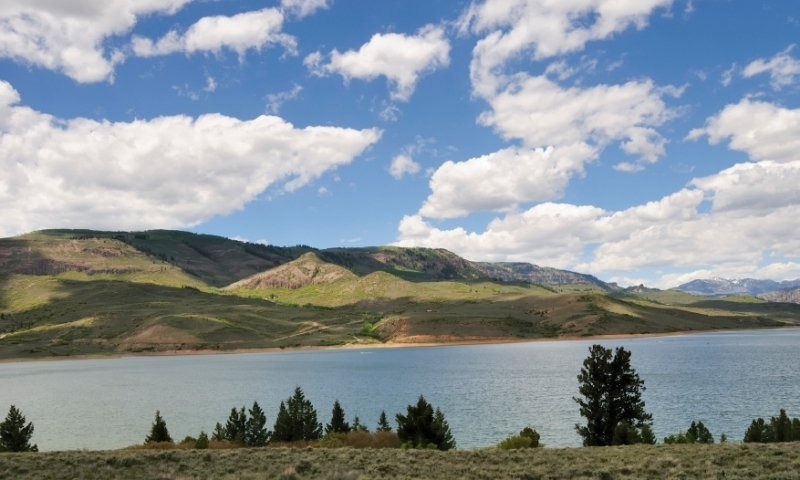 Crested butte colorado nature outdoors wilderness areas for Crested butte fishing