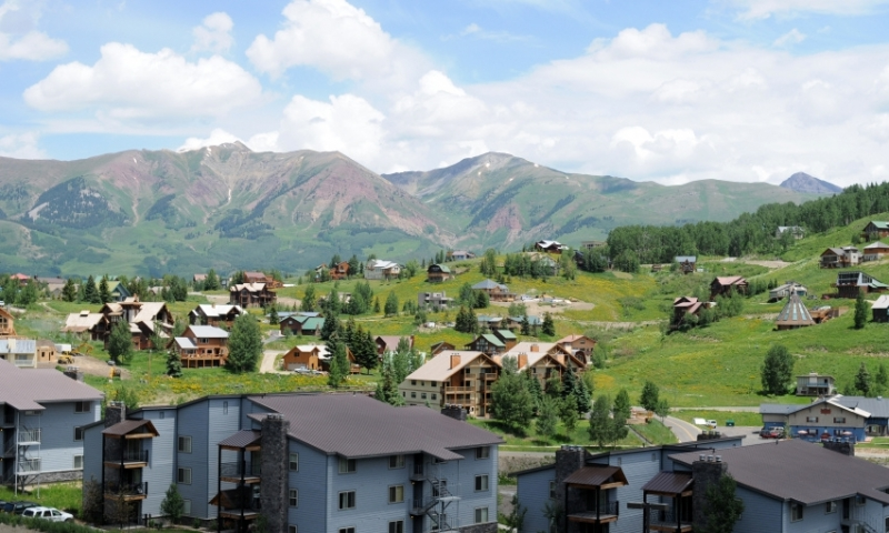 Village at Crested Butte