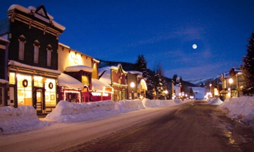 Crested Butte Things To Do