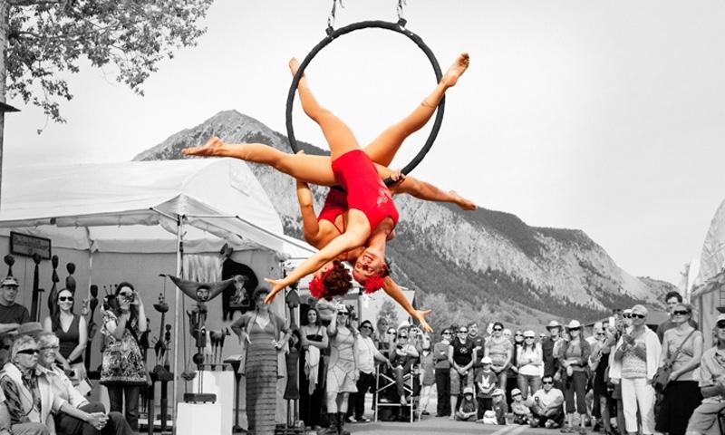 Crested Butte Art Festival