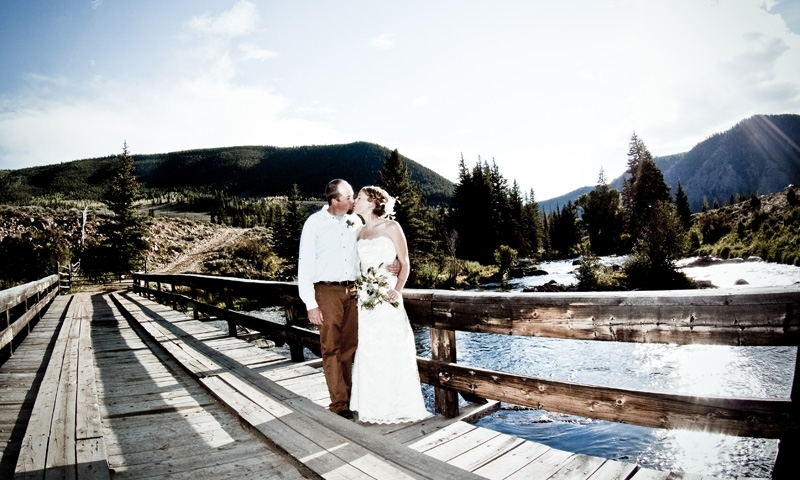 Crested Butte Weddings