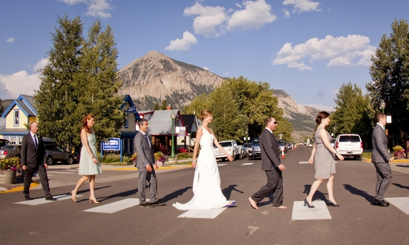 Crested Butte CO Weddings