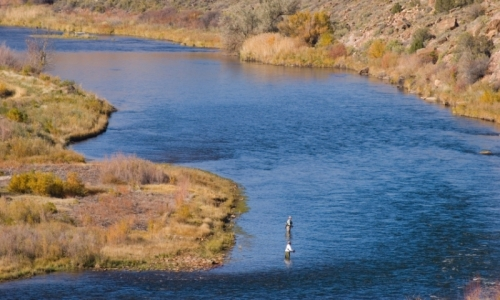 Gunnison colorado activities alltrips for Gunnison river fly fishing
