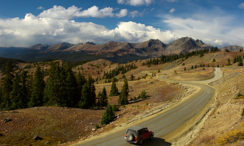 Crested Butte Colorado Atv Rentals Jeep Tours Amp Trails