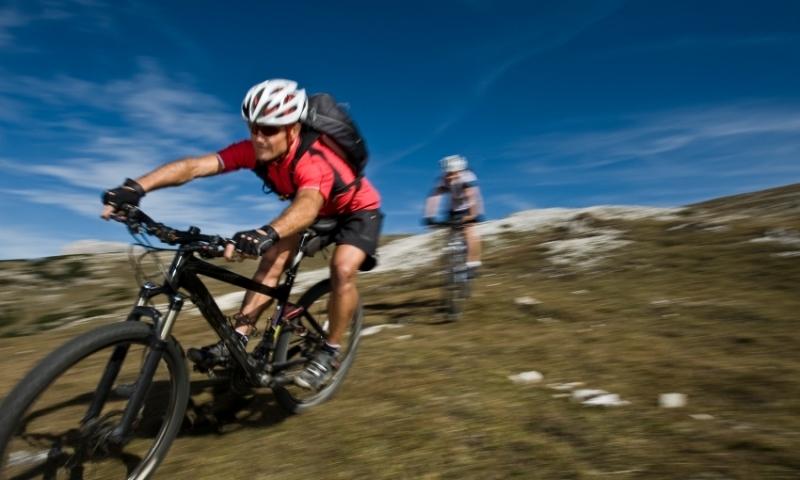Mountain Biking Colorado
