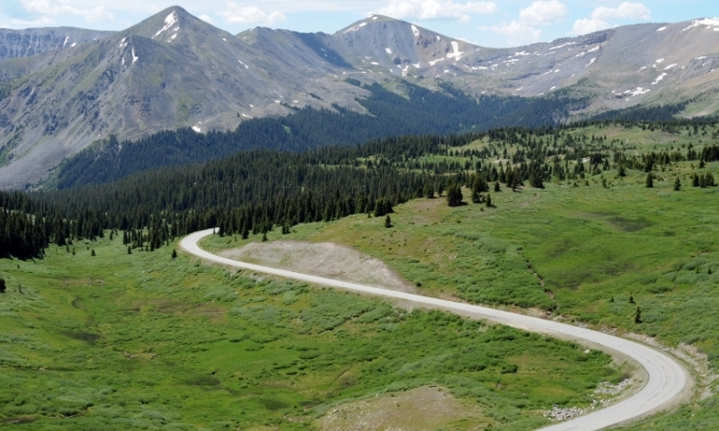 Crested Butte Colorado Summer Vacations Amp Activities