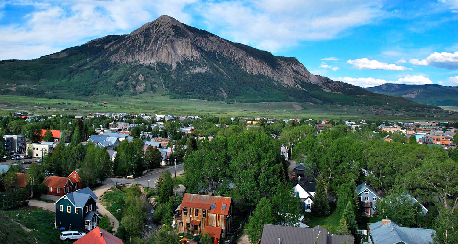 AllCrestedButte.com Summer Packages